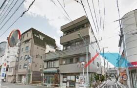 豊岛区千早-2LDK公寓大厦