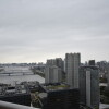 在江东区内租赁3LDK 公寓大厦 的 阳台/走廊
