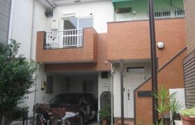 2DK Apartment in Gohongi - Meguro-ku