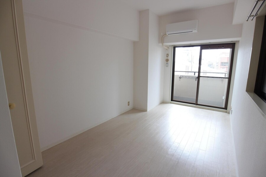1K Apartment to Rent in Hachioji-shi Interior
