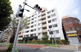 1LDK Apartment in Ebisuminami - Shibuya-ku