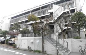 3DK Mansion in Kamiikedai - Ota-ku