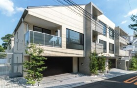 1LDK Mansion in Hatanodai - Shinagawa-ku