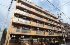 1DK Apartment in Hasunumacho - Itabashi-ku