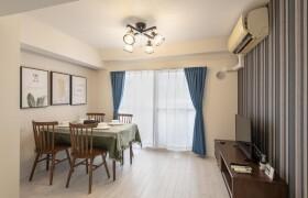 2DK Apartment in Kuramae - Taito-ku