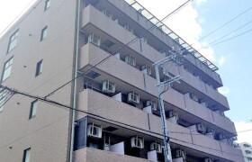 1K Apartment in Ekiminamidori - Kobe-shi Hyogo-ku