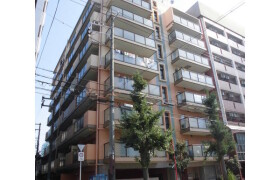 1LDK Mansion in Chikko - Osaka-shi Minato-ku
