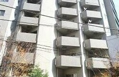 1DK Mansion in Kabukicho - Shinjuku-ku