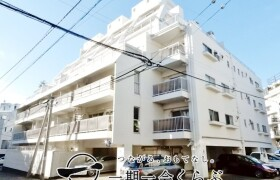 澀谷區千駄ヶ谷-1R{building type}