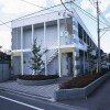 1K Apartment to Rent in Fussa-shi Exterior