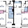 3LDK Apartment to Buy in Ichikawa-shi Floorplan