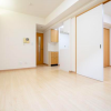 1LDK Apartment to Buy in Toshima-ku Living Room