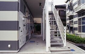 1K Apartment in Iwaokacho - Tokorozawa-shi