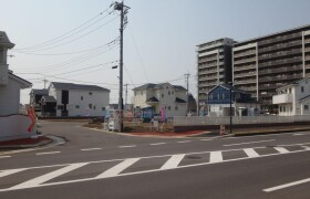 Land only Land only in Wakahagi - Inzai-shi