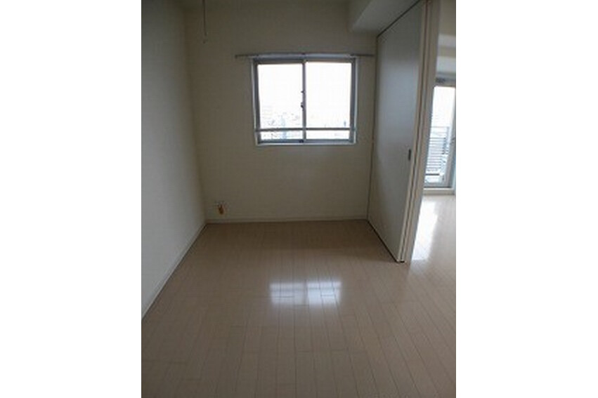 1LDK Apartment to Rent in Taito-ku Interior