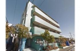 2DK Mansion in Oyata - Adachi-ku