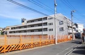 1R Apartment in Iwado minami - Komae-shi