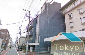 1DK Mansion in Shimorenjaku - Mitaka-shi