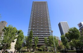 1LDK Apartment in Shimmachi - Osaka-shi Nishi-ku