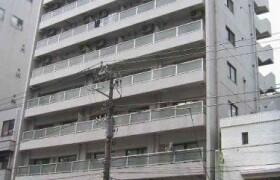 1R Apartment in Taito - Taito-ku