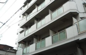 1K Apartment in  - Bunkyo-ku