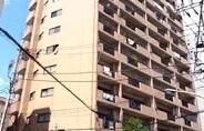 1K {building type} in Oiwakecho - Hachioji-shi