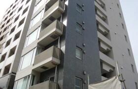 1SK Mansion in Shirokanedai - Minato-ku
