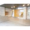 1LDK Apartment to Rent in Shinjuku-ku Building Entrance