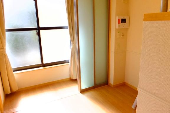 1K Apartment to Rent in Nerima-ku Interior