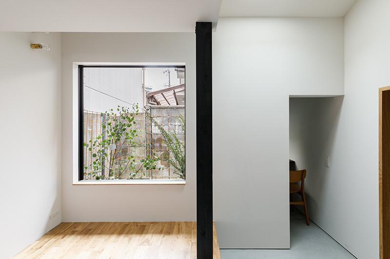 1DK House to Buy in Kyoto-shi Kita-ku Interior