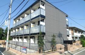 新宿区 - 中落合 大厦式公寓 1K