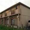 2DK Apartment to Rent in Ome-shi Exterior