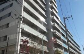 3LDK {building type} in Etchujima - Koto-ku