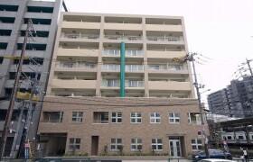 堺市北区中百舌鳥町-1K公寓大廈