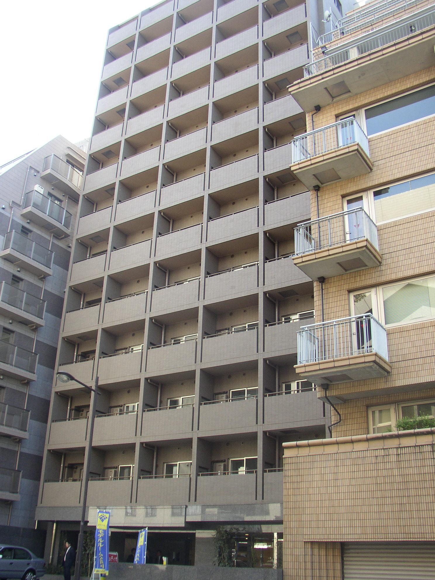1K Apartment - Kojimachi - Chiyoda-ku - Tokyo - Japan ...