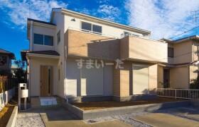 4SLDK {building type} in Hibarino - Konosu-shi