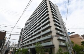 2LDK {building type} in Kokubucho - Osaka-shi Tennoji-ku
