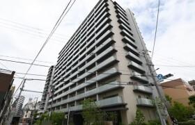 大阪市天王寺区 国分町 2LDK {building type}