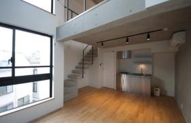目黒区東山-1LDK公寓大厦