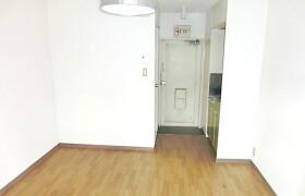 1R Mansion in Sasazuka - Shibuya-ku