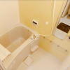 1LDK Apartment to Rent in Nakano-ku Bathroom