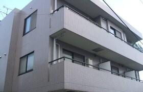 1DK Apartment in Nishigotanda - Shinagawa-ku