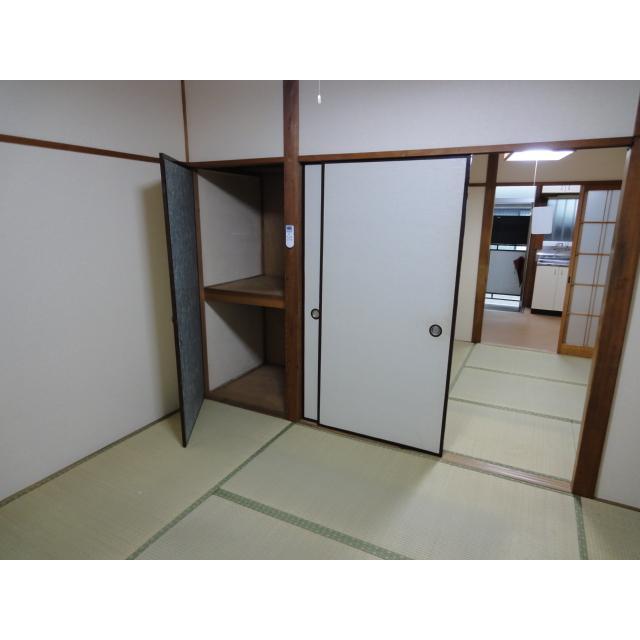 Apartment Store: Ikebukuro (2-4-chome)