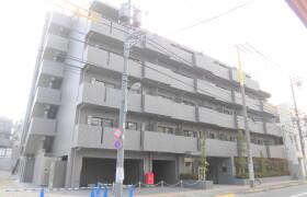 品川區荏原-2DK公寓大廈
