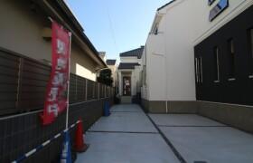3LDK {building type} in Tairamachi - Meguro-ku