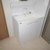 在東大阪市购买1LDK 独栋住宅的 盥洗室