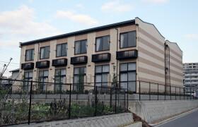 1K Apartment in Sakuranocho - Toyonaka-shi