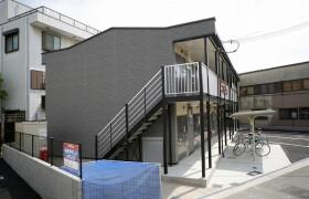 大阪市西淀川区大和田-1K公寓