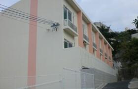 1K Apartment in Kokuba - Naha-shi