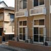 在目黒區內租賃1K 公寓 的房產 戶外